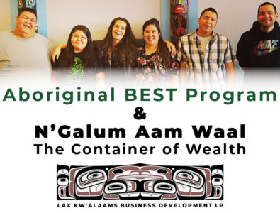Aboriginal BEST-NGAM feature