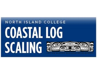 NIC Costal Log Scaling Feature Image