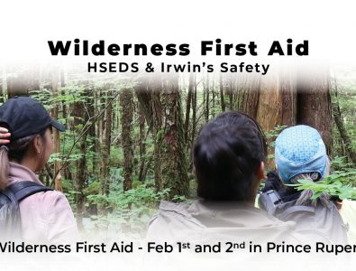 HSEDS-Irwin's_Wilderness First Aid feature