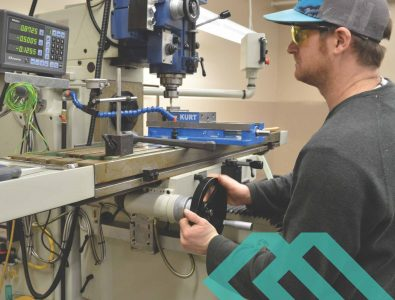 Millwright Foundation feature